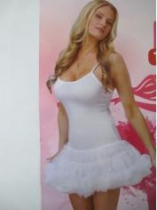 White Tutu Dress - Tutus