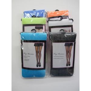 Coloured Fishnet Stockings