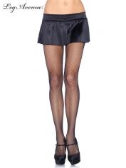 Fishnet Pantyhose Black - Leg Avenue Stockings