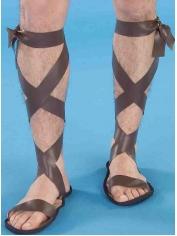 Roman Sandals - Roman Costumes