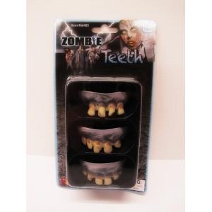 Zombies Teeth - Halloween Make Up