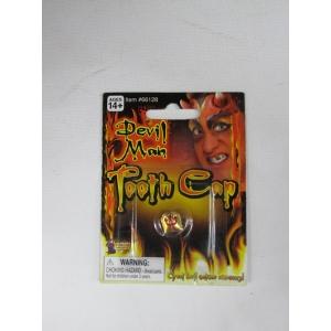 Devil Man Tooth Cap - Halloween Makeup
