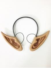 Elf Ears - Halloween Makeup