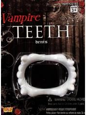 Kids Vampire Fangs - Halloween Makeup