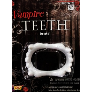 Kids Vampire Fangs - Halloween Makeup