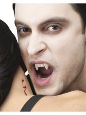 Deluxe Vampire Teeth - Halloween Make Up