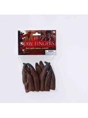 Werewolf Claw Fingers - Halloween Costume Accessories