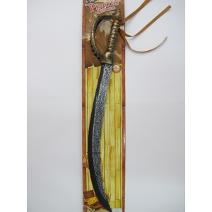 Pirate Series Swords - Plastic Toys (Sale In Store Only)