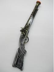 Pirate Gun - Plastic Toys