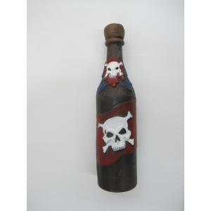 Pirate Bottle - Plastic Toys