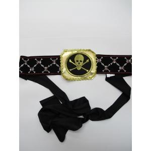 Soft Pirate Belt - Plastic Toys