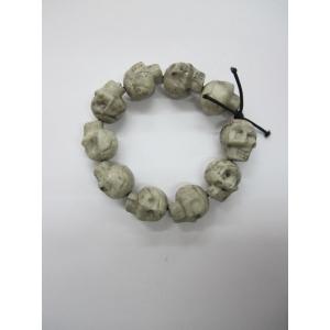 Large Skull Bracelets - Plastic Toys