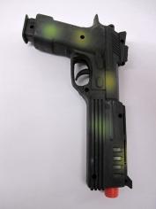 Army Toy Gun - Plastic Toy