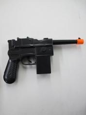 Plastic Gun A - Plastic Toy