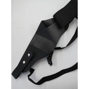 Shoulder Gun Holster - Plastic Toys