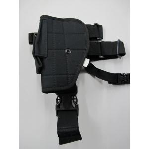 Dulex Gun Leg Holster - Plastic Toys