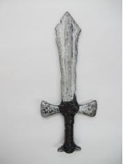 Plastic Swords