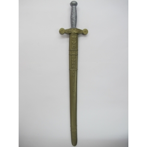 Knight Swords - Halloween Costume Accessories