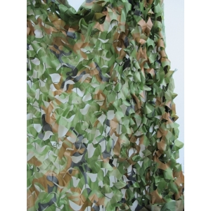 Camouflage Net - Costume Accessories