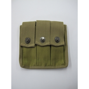 Army Bullet Bag - Costume Accessories