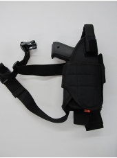 Leg Gun Holster - Costume Accessories