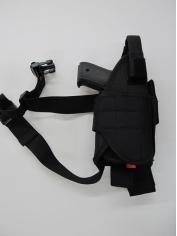 Leg Gun Holster - Costume Accessories