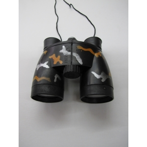 Army Binoculars - Plastic Toys