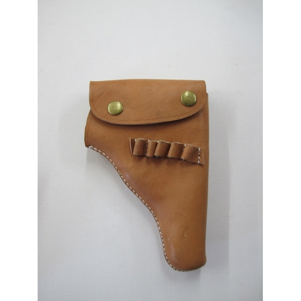 Old Gun Holster Costume Accessories