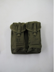 US Multi-Use Bag - Military Army Costume Accessories