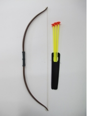 Plastic Bow and Arrow - Sale in Store Only