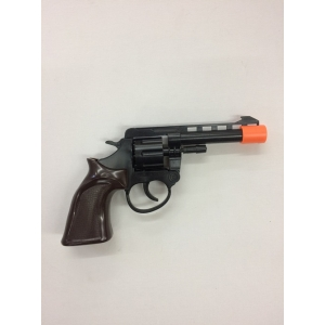 Police Force Gun - Plastic Toys