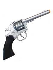Diecast Cowboy Gun - Adult
