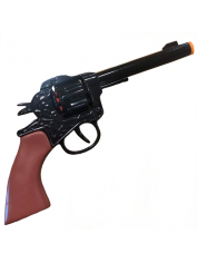 Diecast Wild West Pistol - Adult