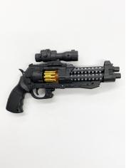 Vibration Gun - Plastic Toys