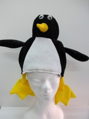 Penquin Animal Hat