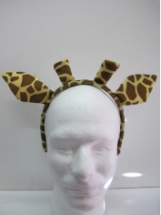 Giraffe Headpiece