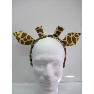 Giraffe Headpiece