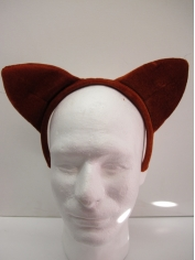 Animal Ears Headpiece