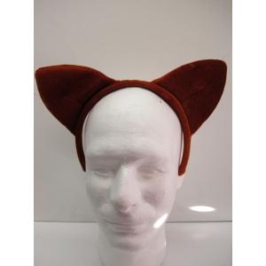Animal Ears Headpiece