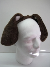 Dog Ears Headpiece