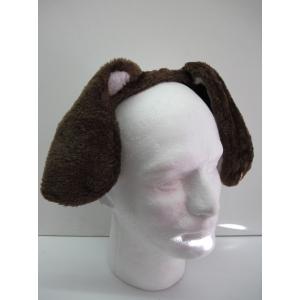 Dog Ears Headpiece