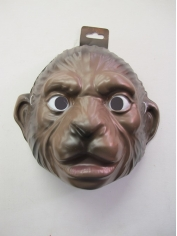 Large Monkey - Animal Plastic Masks