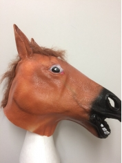 Economy Horse Head - Halloween Masks