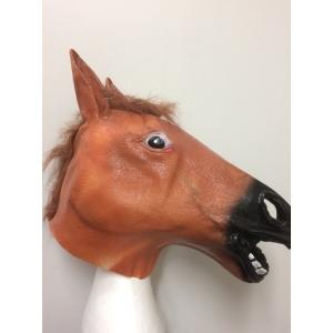 Economy Horse Head - Halloween Masks