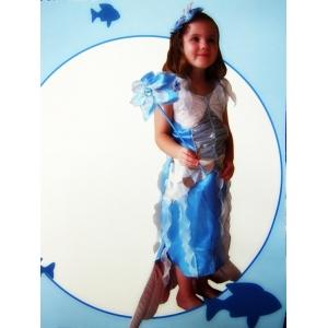 Mermaid Children - Book Week Costumes