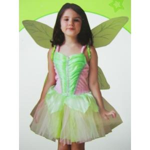 Green Fairy - Children Book Week Costumes