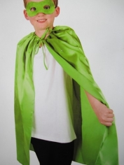 Super Hero Cape - Children Costumes