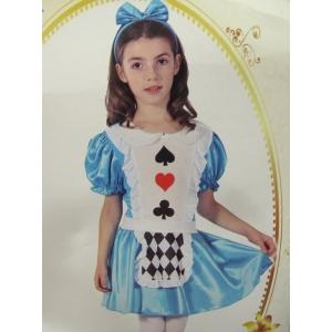 Alice Children - Book Week Costumes