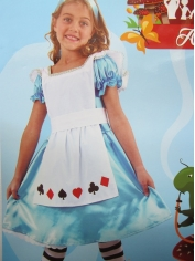 Alice - Children Book Week Costumes
