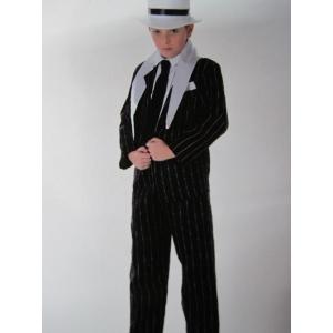 Gangster Boss - Children Book Week Costumes